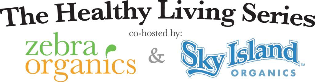 Healthy Living Series Header