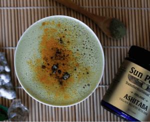Sun Potion Tonic Herbs