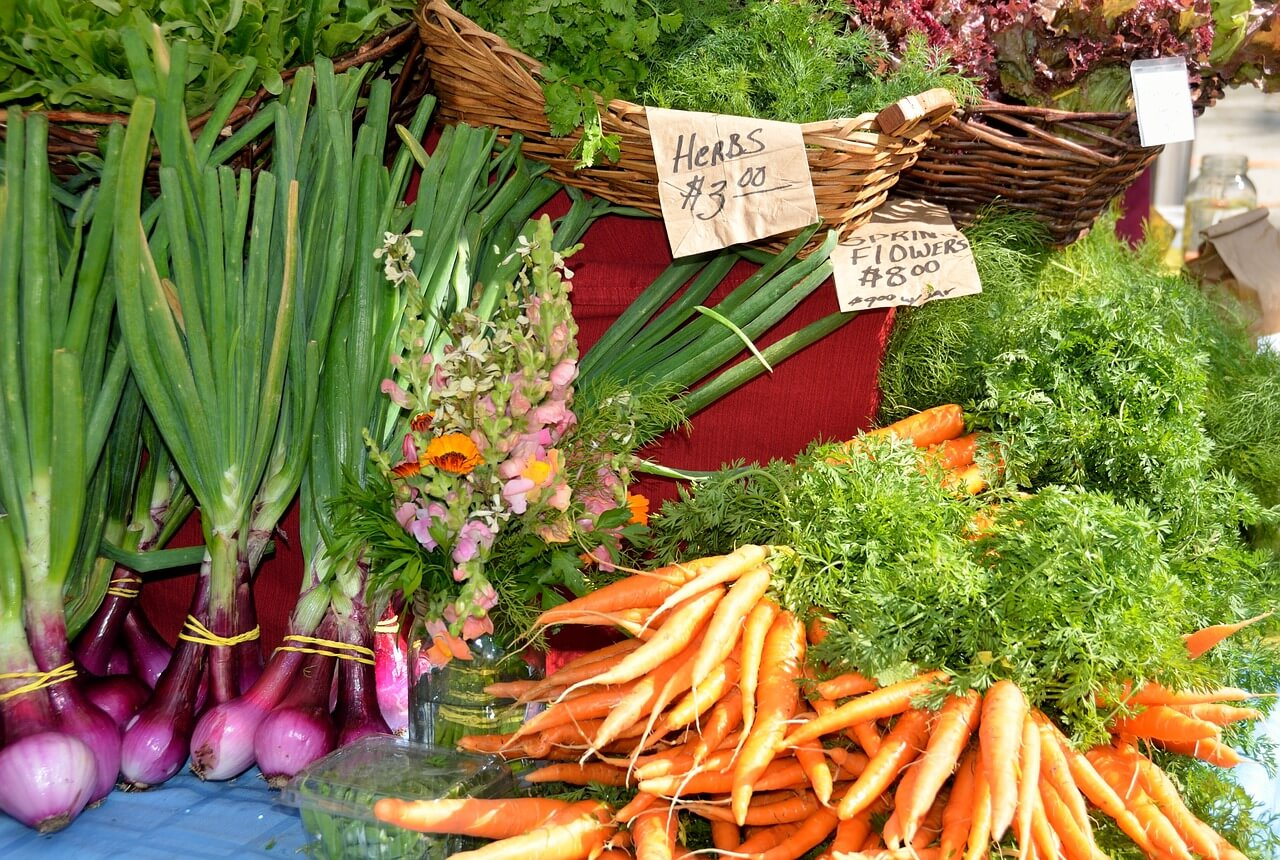farmers market, healthy eating, healthy living, palm springs