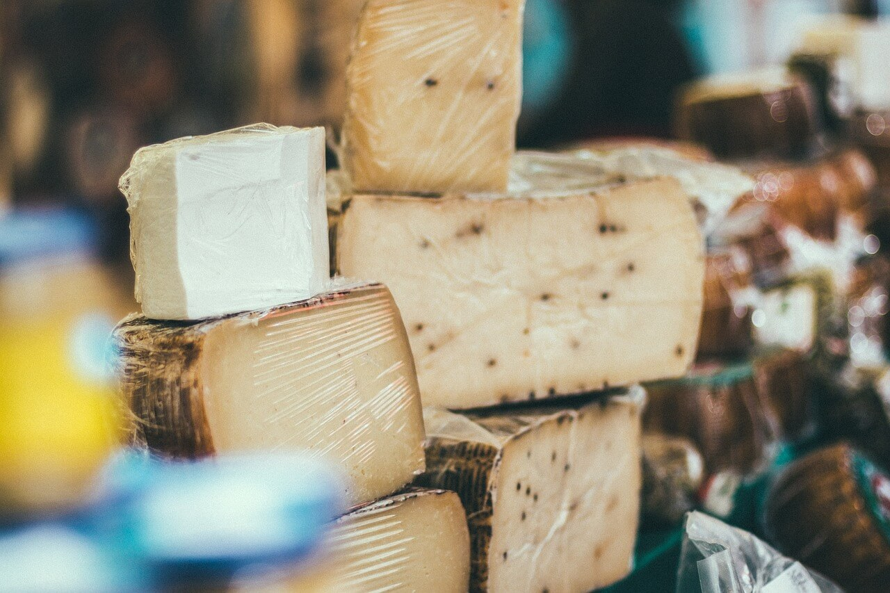farmers market, heritage cheese, new york city