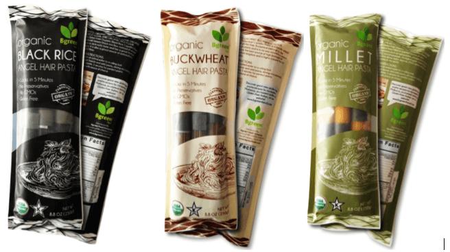 BGreen Organic Food, Zebra Organics