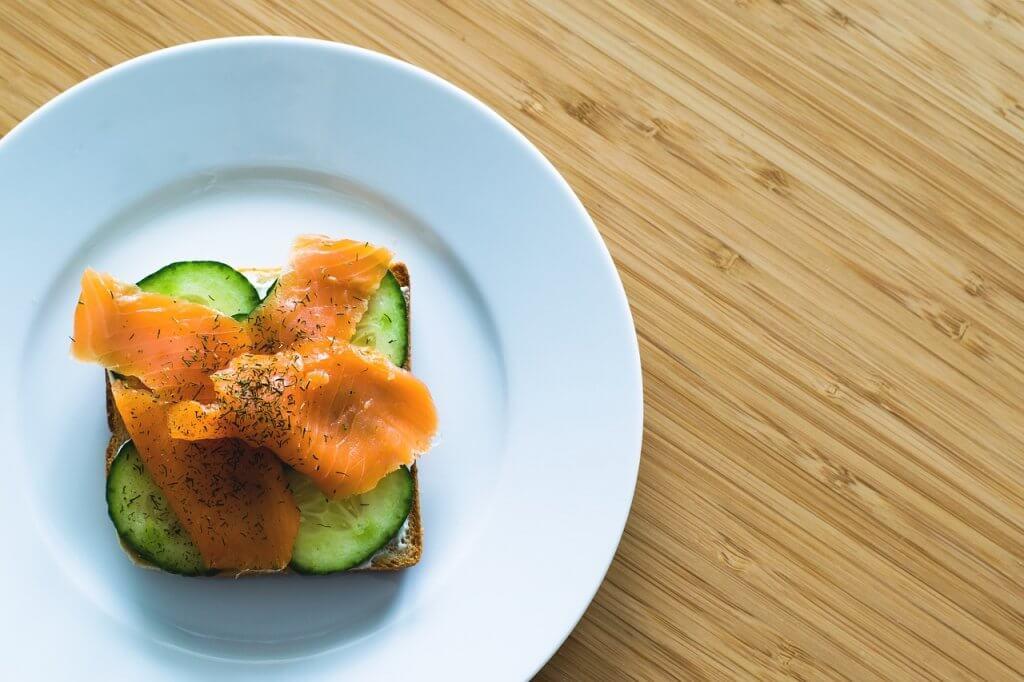Salmon | Brain Food