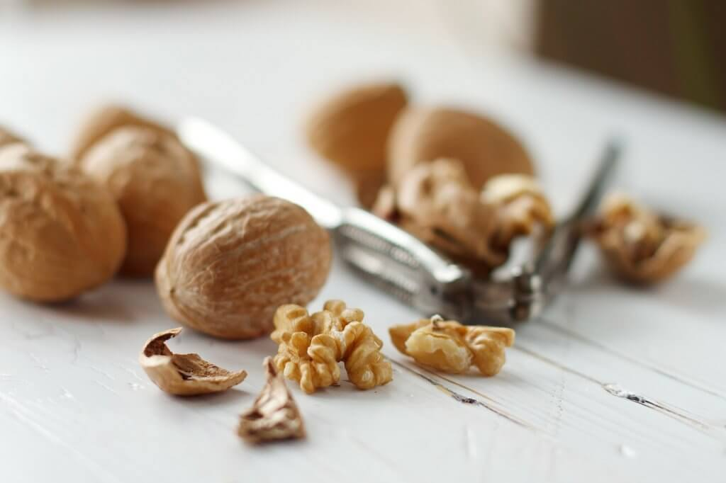 Walnuts | Brain food | Zebra Organics Health Food